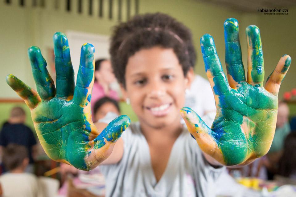 Fabiano Panizzi Ação Social Fotografia Fotografo Evento