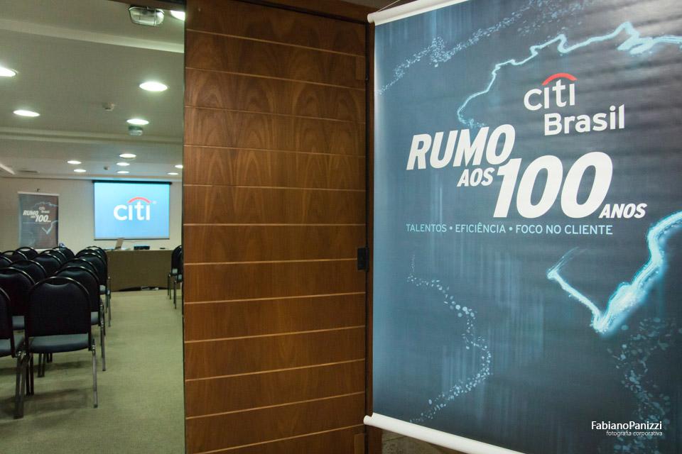 Rumo aos 100 anos CitiBrasil