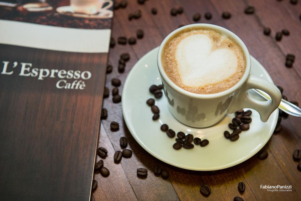 Cafateira L'Espresso