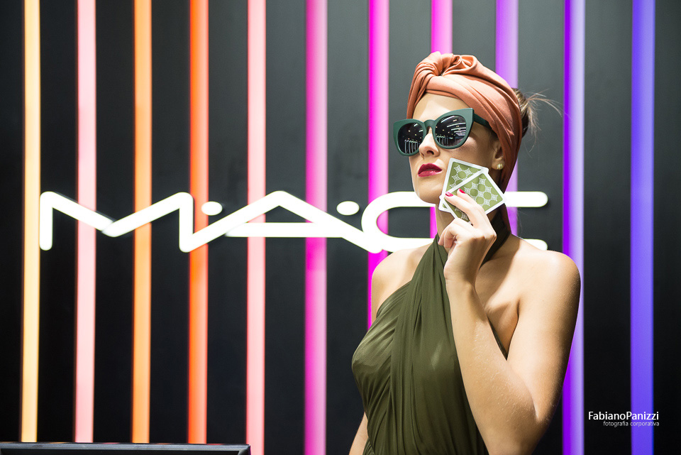 MAC Cosmetics – Lançamento