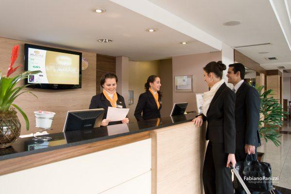 Fotos para o Hotel Confort da Rede Atlantica Hotels.