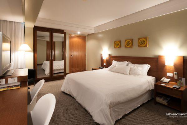 Fotos para o Hotel Quality da Rede Atlantica Hotels.