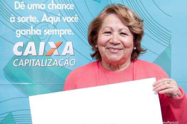 Publicidade para a CAIXA