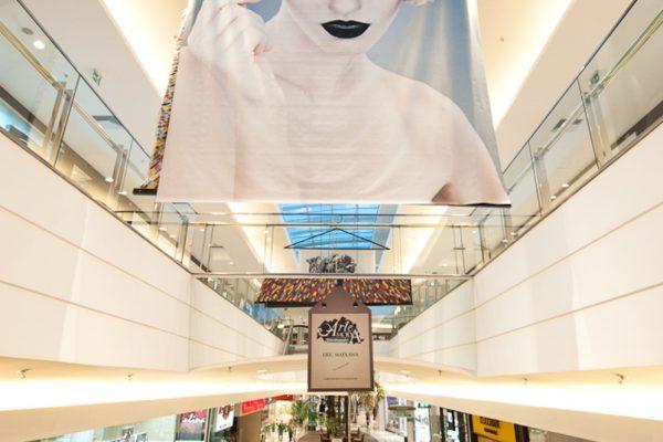 Chamada Barra Shopping para a HESTUDIO.