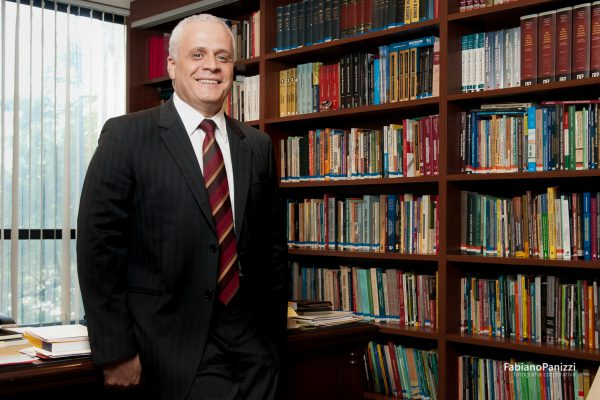 Ricardo Ferreira Breier - Presidente da OAB-RS.