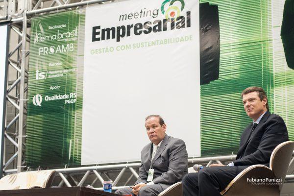 Fiema Brasil 2012 em Bento Gonçalves/RS.