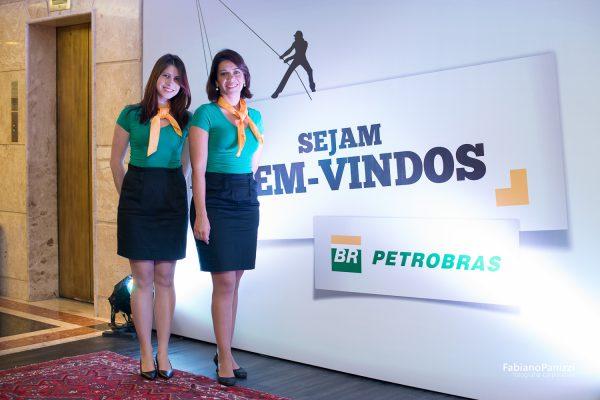 Evento Petrobrás.