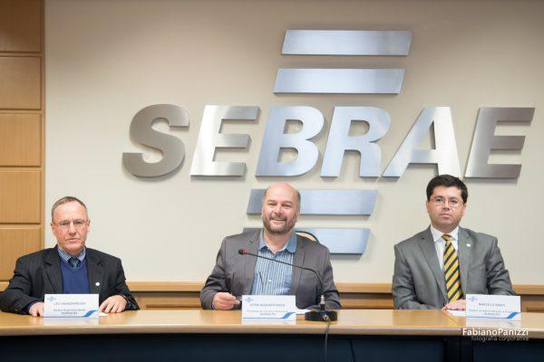Prêmio SEBRAE de Jornalismo.
