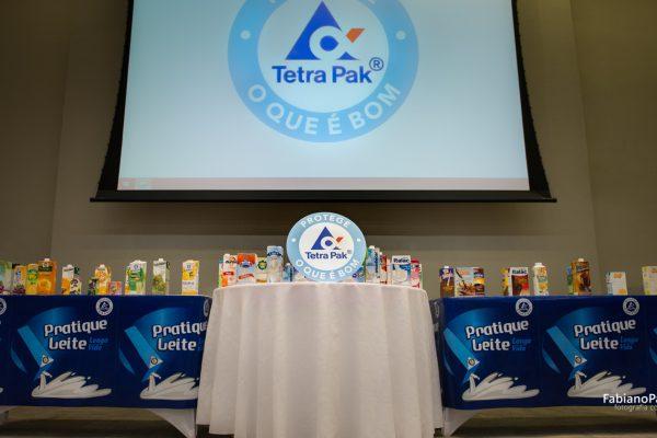 Evento Tetra Pak no Dall'Onder Grande Hotel em Bento Gonçalves.