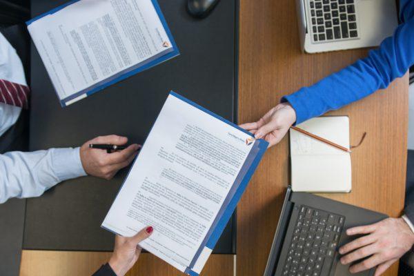 Fotografia institucional para o escritório de advocacia Turra Magni e Breda.