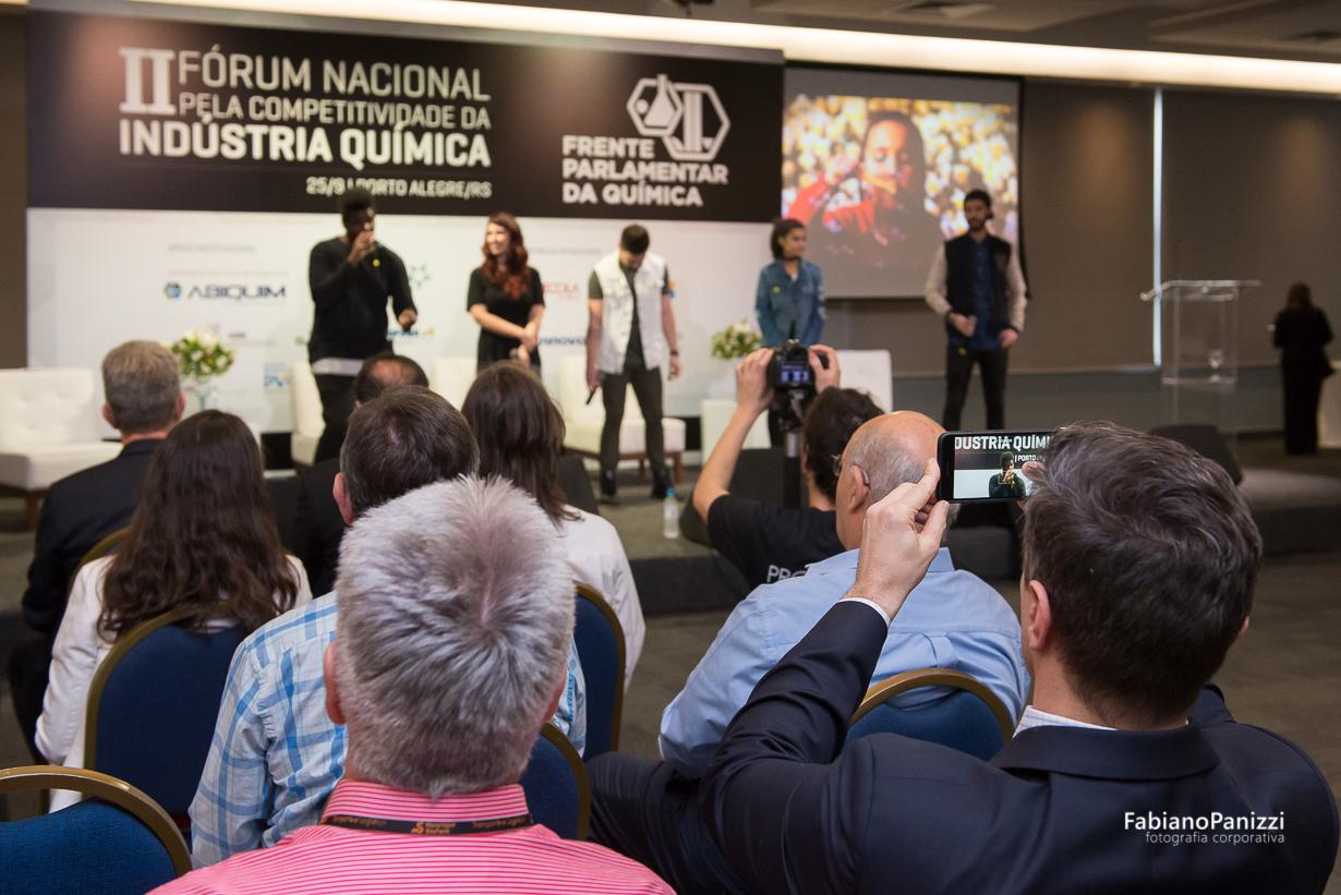 Fabiano Panizzi Fotógrafo Evento Empresarial Porto Alegre