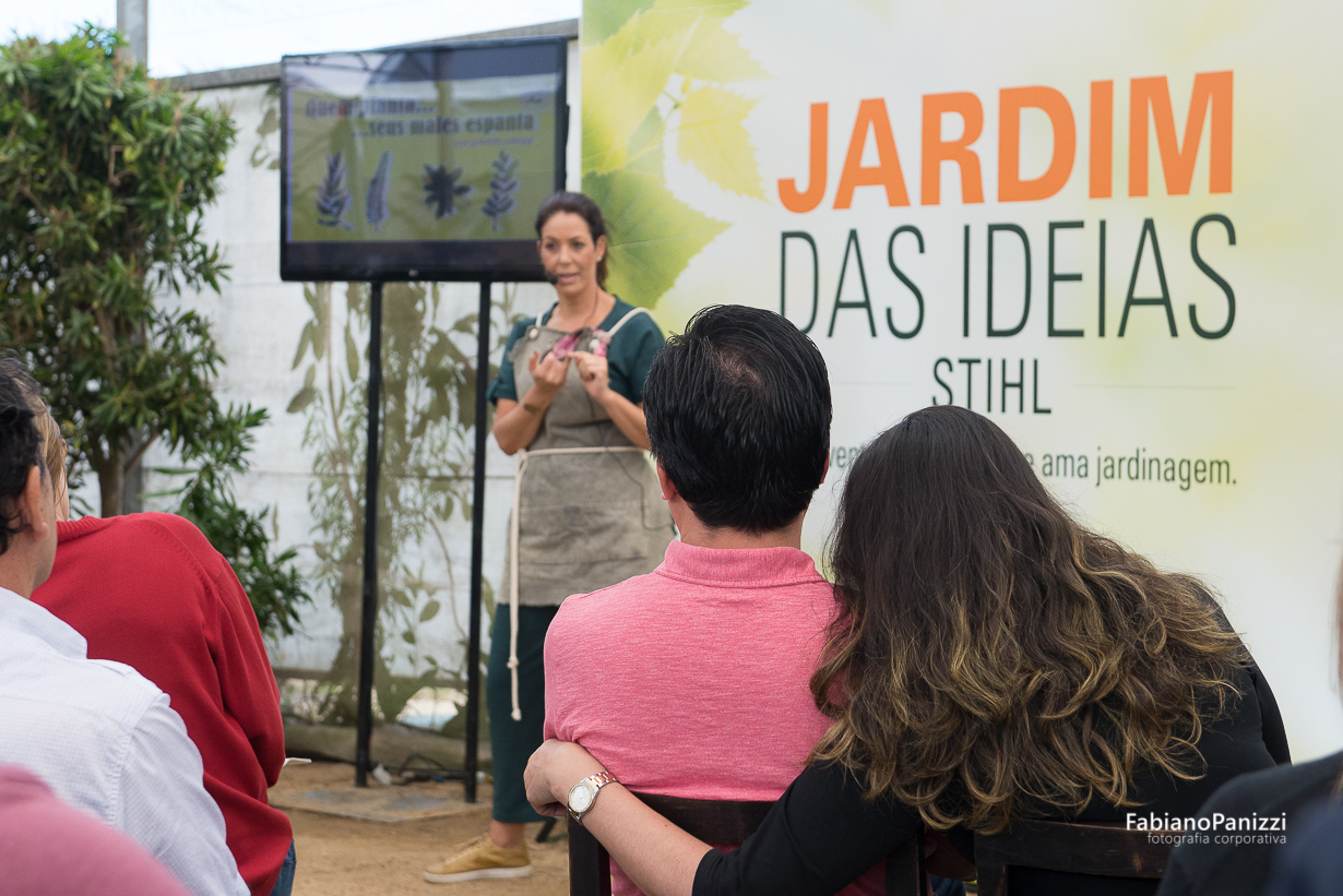 Fabiano Panizzi Fotógrafo Evento Empresarial Porto Alegre Gabriela Pileggi