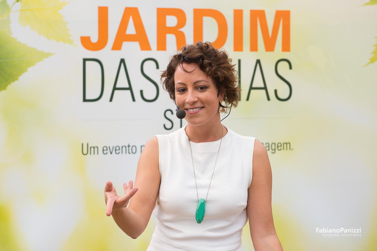 Fabiano Panizzi Fotógrafo Evento Empresarial Porto Alegre Carol Costa