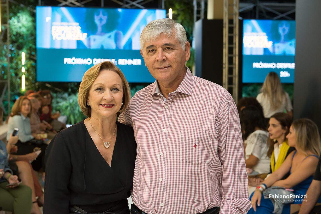 Fabiano Panizzi Fotógrafo Evento Empresarial Porto Alegre Donna Week Iguatemi 2017