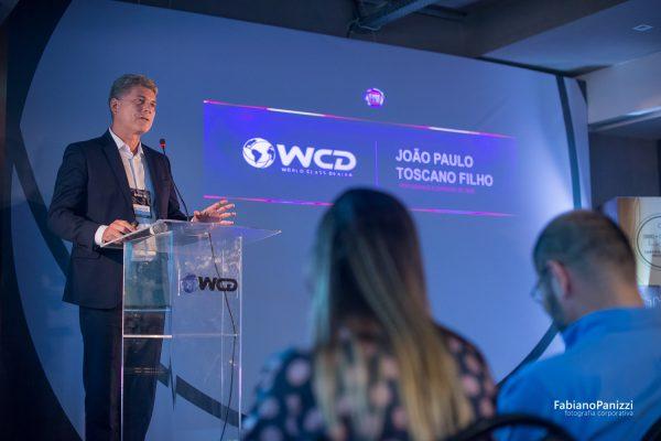 Evento WCD da FIAT